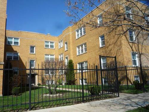 6050 N Francisco Unit 2W, Chicago, IL 60659