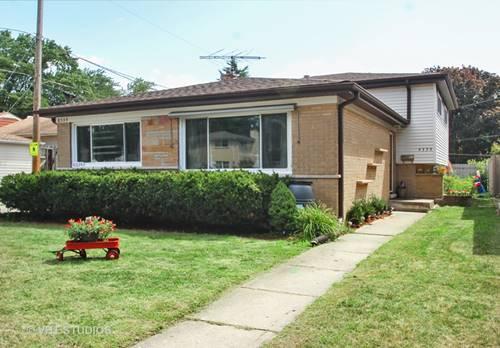 8339 Central, Morton Grove, IL 60053