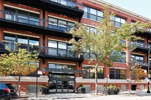 1040 W Adams Unit 325, Chicago, IL 60607 West Loop