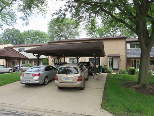 1648 Tahoe Circle, Wheeling, IL 60090