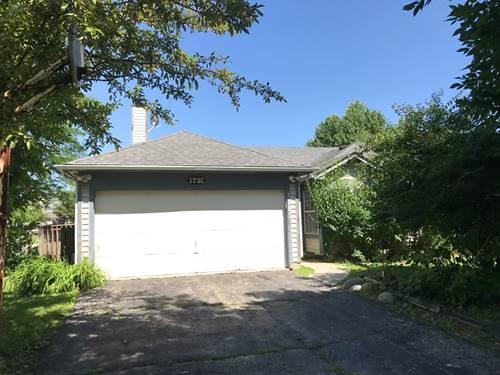1751 Ranchview, Naperville, IL 60565