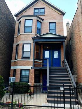 2656 N Ashland, Chicago, IL 60614 West Lincoln Park