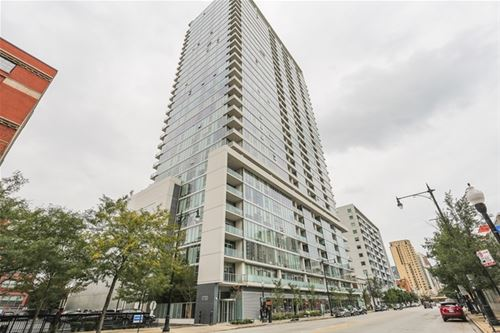 1720 S Michigan Unit 1606, Chicago, IL 60616 South Loop