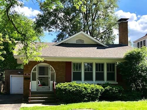 1116 W Loral, Joliet, IL 60435
