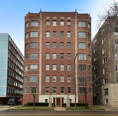 1426 Chicago Unit 6S, Evanston, IL 60201