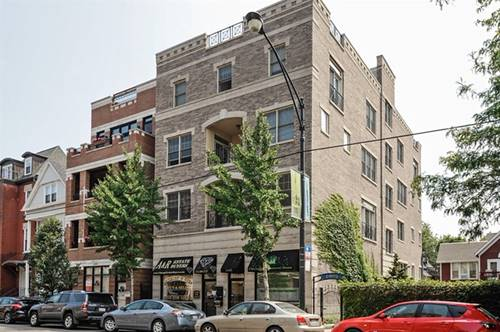 1449 W Belmont Unit 1, Chicago, IL 60657 Lakeview