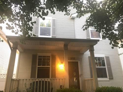 237 Heather, Romeoville, IL 60446