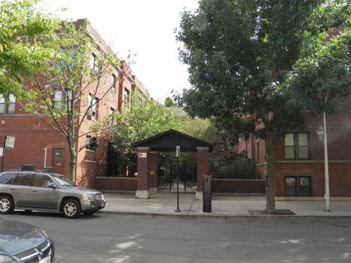 813 W Cornelia Unit 2N, Chicago, IL 60657 Lakeview