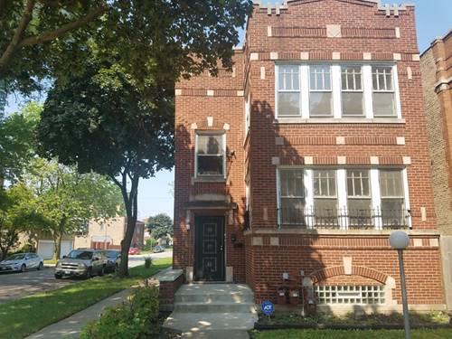 7658 S Bishop, Chicago, IL 60620