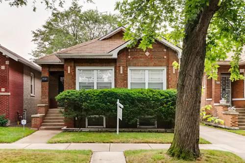 7921 S Crandon, Chicago, IL 60617