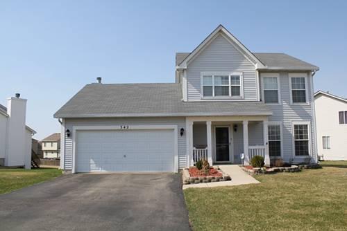 342 Deering, Bolingbrook, IL 60440