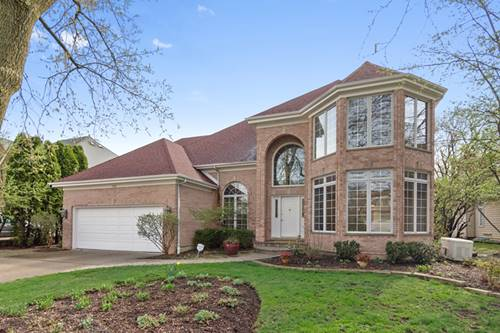 1499 N Trailside, Palatine, IL 60067