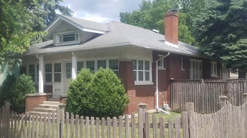 406 Wilcox, Joliet, IL 60435