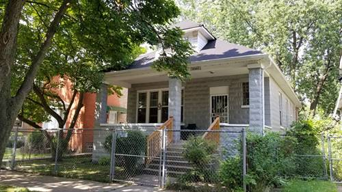 12342 S Perry, Chicago, IL 60628