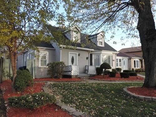 9643 Marion, Oak Lawn, IL 60453