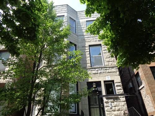 4918 S St Lawrence Unit 3, Chicago, IL 60615