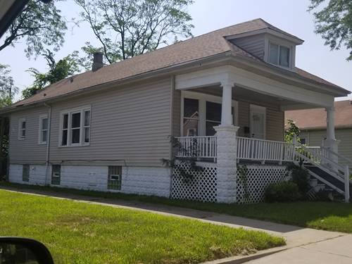 8601 S Wallace, Chicago, IL 60620