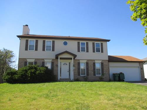 2709 Joe Adler, Plainfield, IL 60586