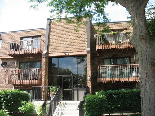 612 S Waterford Unit 3D, Schaumburg, IL 60193