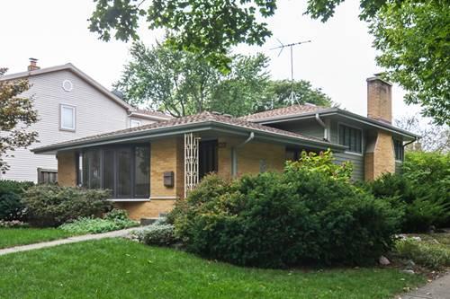 3900 Howard, Western Springs, IL 60558