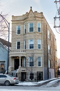 1940 N Kedzie Unit 1, Chicago, IL 60647