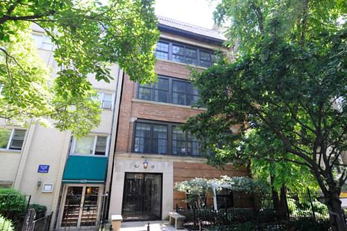 1433 N Dearborn, Chicago, IL 60610 Gold Coast