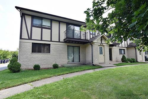475 S Belmont Unit 4, Elgin, IL 60123