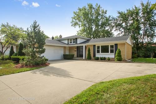3211 Maple Leaf, Glenview, IL 60025