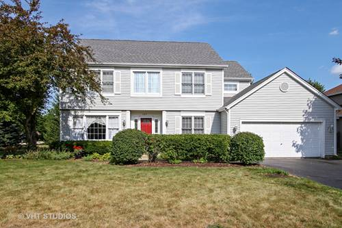 189 Hampton, Cary, IL 60013