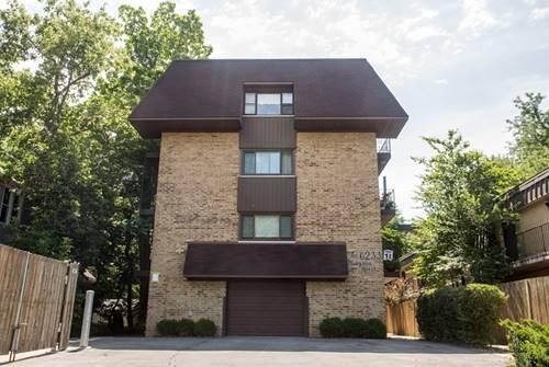 6233 N Niagara Unit 2F, Chicago, IL 60631