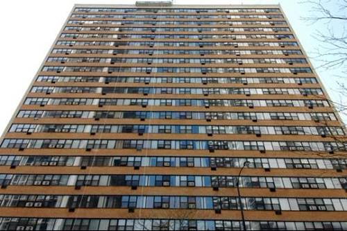 6030 N Sheridan Unit 1907, Chicago, IL 60660 Edgewater