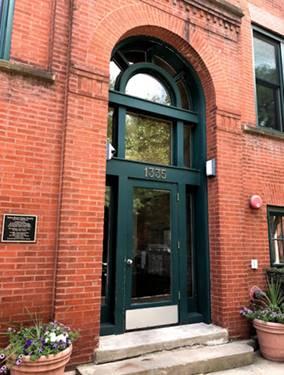 1335 W Altgeld Unit 1A, Chicago, IL 60614 West Lincoln Park