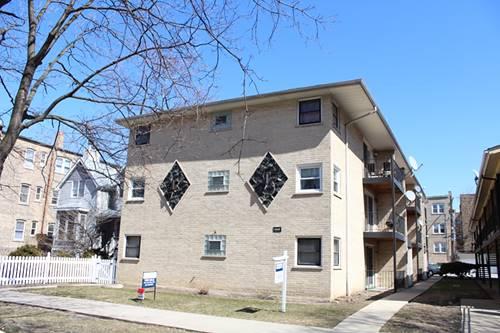 4147 N Kedvale Unit 2C, Chicago, IL 60641