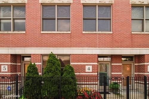 100 S Elmwood Unit 4, Oak Park, IL 60302