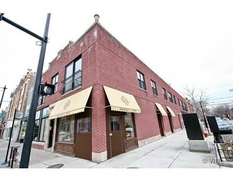 3267 S Halsted Unit 2F, Chicago, IL 60608