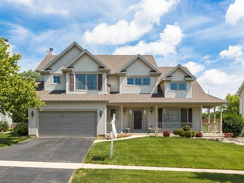 595 Fieldcrest, West Chicago, IL 60185