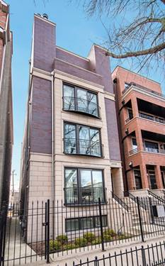 1532 N Mohawk Unit 3, Chicago, IL 60610 Old Town