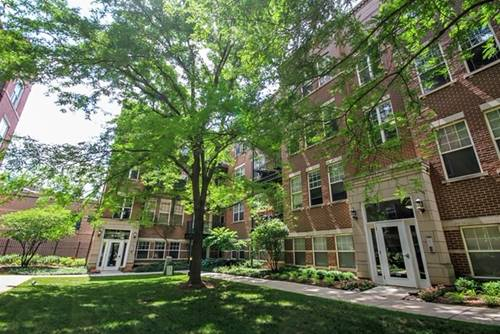 305 W Scott Unit 504, Chicago, IL 60610 Old Town