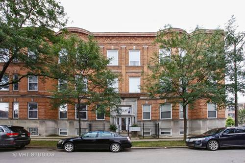 4600 S Indiana Unit 3W, Chicago, IL 60653