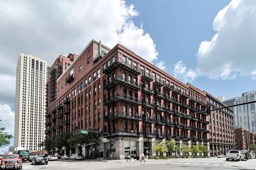 616 W Fulton Unit 219, Chicago, IL 60661 Fulton Market