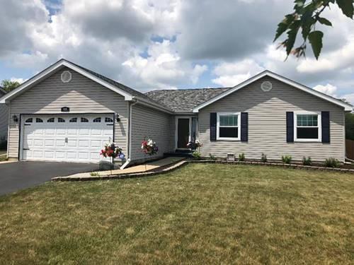 925 Meadowbrook, Elwood, IL 60421