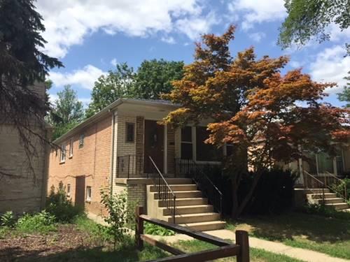 8732 Central, Morton Grove, IL 60053