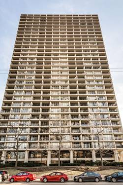 1960 N Lincoln Park West Unit 3107, Chicago, IL 60614 Lincoln Park
