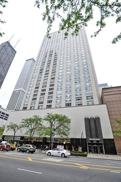 777 N Michigan Unit 603, Chicago, IL 60611 Streeterville