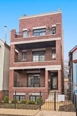 843 W Lill Unit 3, Chicago, IL 60614 Lincoln Park