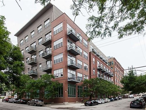 824 W Superior Unit 509, Chicago, IL 60642