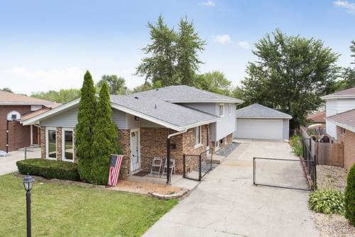 16429 George, Oak Forest, IL 60452