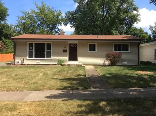 251 N Greenwood, Palatine, IL 60074