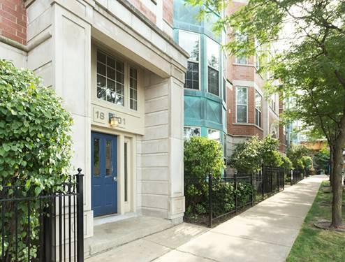 1801 W Addison Unit 2E, Chicago, IL 60613 Roscoe Village