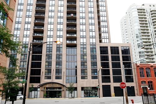 435 W Erie Unit 708, Chicago, IL 60654 River North